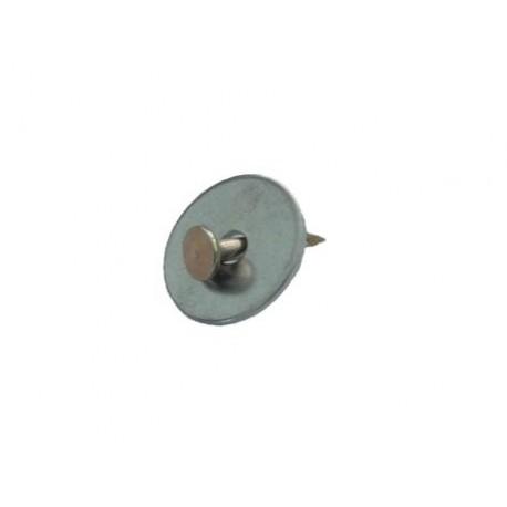 image: MC-POINTE CHAUSSEE SPIT Ø4mm long 25mm par100