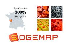 Sogemap : fabrication 100% française